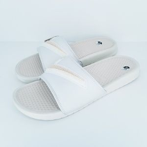 Nike Benassi JDI Chenille Mens Slide Sandals